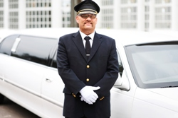 limo service accounting